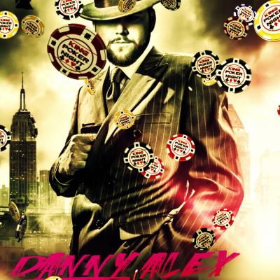 Alternative Cover Danny Alex