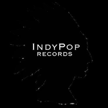Pop Record Label Logo